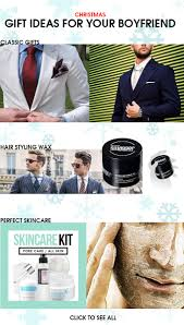gifts for boyfriend 2015