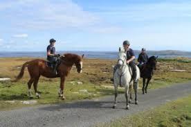3 day breaks connemara equestrian escapes luxury