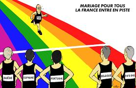 loi du mariage pour tous mariage pour tous
