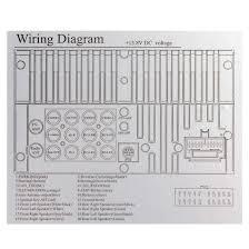 rca remote manual wholesale 6509a universal 6 2
