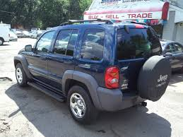2004 jeep liberty mileage jeep liberty 2004 in berlin manchester ct