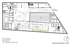 Acc Floor Plan by Gallery Of Group And Student Housing Atelier Phileas 16