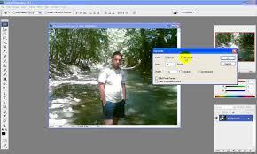 photoshop resme derinlik kazandirma youtube