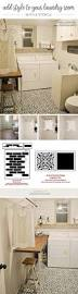 Accent Wall Patterns by Add Style To Your Laundry Room With A Stencil Stencil Stories