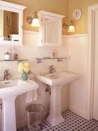 cottage bathrooms ideas 21 stunning craftsman bathroom design ideas pedestal sink