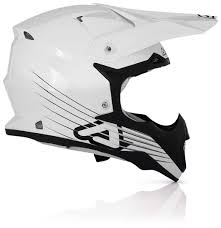 acerbis motocross gear acerbis impact motocross helmet white helmets offroad acerbis