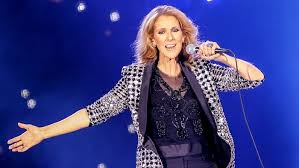 selin dion celine dion sings rihanna song when asked about love life