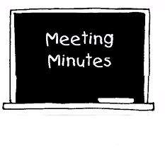 9 steps to learn how to write meeting minutes and share them