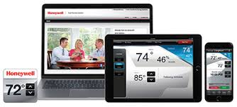 Total Connect Comfort Honeywell Redlink Platform U2014 Honeywell Forward Thinking