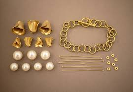 pearls bracelet diy images Diy charm bracelet honestly wtf jpg