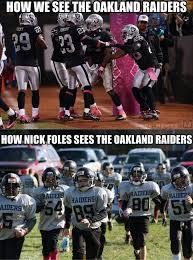 Nick Foles Meme - nfl memes on twitter nick foles has 6 td passes against the