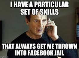 Jail Meme - fb jail meme pictures to pin on pinterest pinsdaddy jail jail