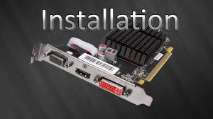 black friday graphics cards 2017 updated how to install a low profile graphics card gpu youtube