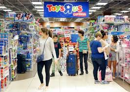 amazon just killed black friday toys r us joins bankruptcy list as amazon exerts influence kxan com
