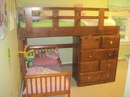 Captains Bunk Beds Crafted Captain Beds By Kinderling Wood Custommade