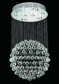crystal ceiling lights modern chandeliers ceilingcontemporary crystal chandeliers modern