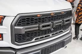 Ford Raptor Modified - 2017 ford f 150 raptor supercrew first look review