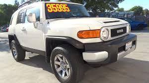 fj cruiser price toyota fj cruiser in medford or lithia auto stores