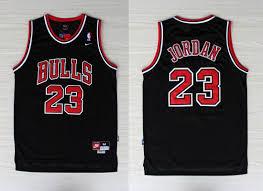 wholesale nike nba chicago bulls 23 michael jordan new revolution