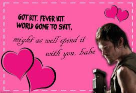 Walking Dead Valentines Day Meme - the walking dead memes