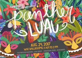 Fiu Campus Map Upcoming Events Panther Luau Fiu Calendar