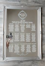 how does it take to plan a wedding the 25 best mirror table plan ideas on seating plan
