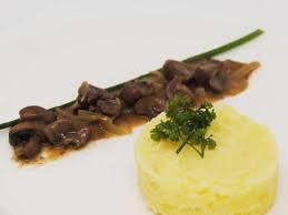 cuisiner des rognons de boeuf recettes de rognons de boeuf