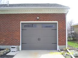 brick up garage door hungrylikekevin com 19 cool residential roll up garage doors ideas garage doors design