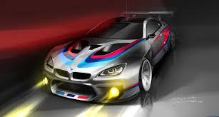 modified bmw m6 bmw m6 to replace z4 in fia gt3 racing series evo