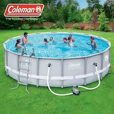Intex 12x30 Pool Summer Waves 18 U0027 X 48
