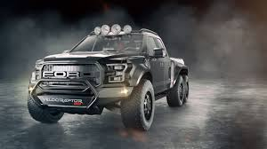 Fastest Ford Truck 2017 Hennessey Velociraptor Supercar In Truck U0027s Clothing Ford
