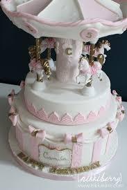 carousel cake topper carousel cake poppins party carousel cake