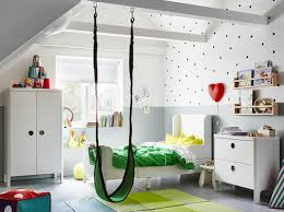 Childrens Furniture  Ideas IKEA - Ikea boy bedroom ideas