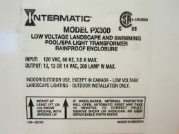 12 Volt Landscape Lighting Parts by Low Voltage Landscape Lighting Transformer Christmas Lights