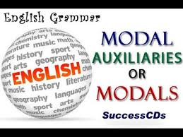 modal auxiliaries or modals learn english grammar youtube
