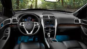 2015 ford explorer interior lights illuminating lights in the fordexplorer check it out at beyer ford
