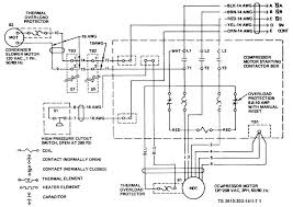 hvac wiring schematic diagram wiring diagrams for diy car repairs