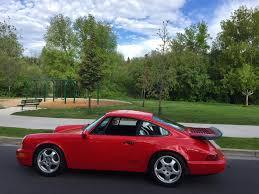 porsche 964 rs my new 964 coupe rs america rennlist porsche discussion forums