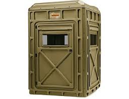 Bow Hunting Box Blinds Box Blinds Deer Tower Blinds