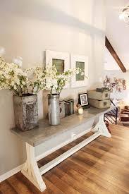 entry way table decor entryway table decor rustic coma frique studio 42907ed1776b