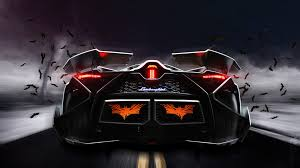 lamborghini egoista interior if was no object and you could buy one car what would it be