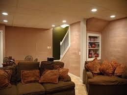 inexpensive basement finishing ideas for living room u2014 new