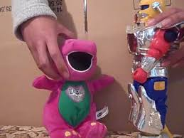 Barneyintros Youtube by Alien Disses Barney Barney U0027s I Love You Youtube