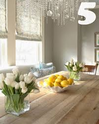 center base dining table houzz 14 fabulous rustic chic dining tables inspiration picklee