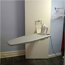 attractive design ideas wall hanging ironing board diy decorative