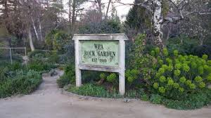 Wpa Rock Garden Wpa Rock Garden Picture Of William Land Park Sacramento