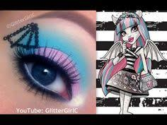 monster high s roce goyle makeup tutorial s you