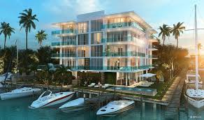 Luxury Homes Ft Lauderdale by 33 Intracoastal Luxury Waterfront Condos In Fort Lauderdale