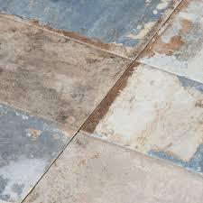 flooring and decor san juan azul porcelain tile 4in x 8in 100198829 floor and