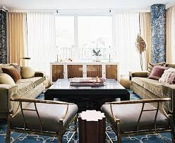 Blue And Gold Home Decor Luxury Home Decor With A Modern Feel